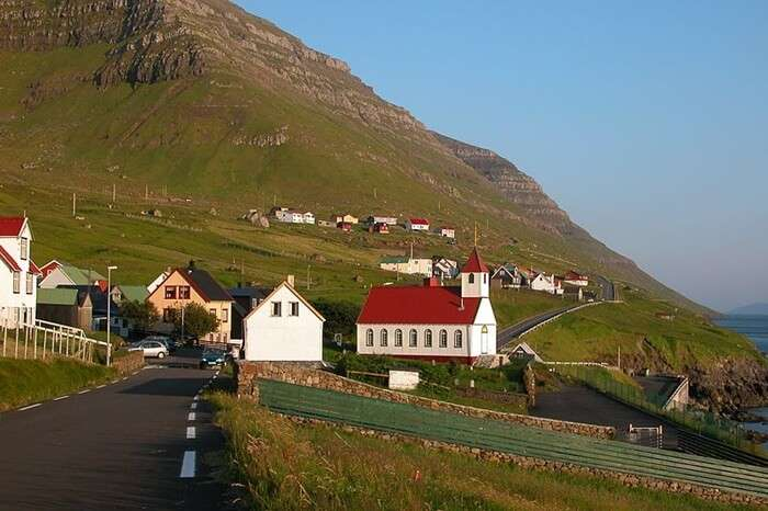 Faroese language Useful terms
