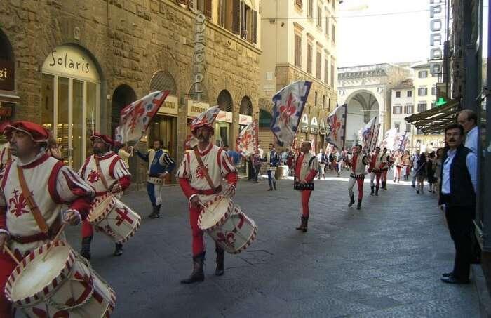 Florence Dance Festival