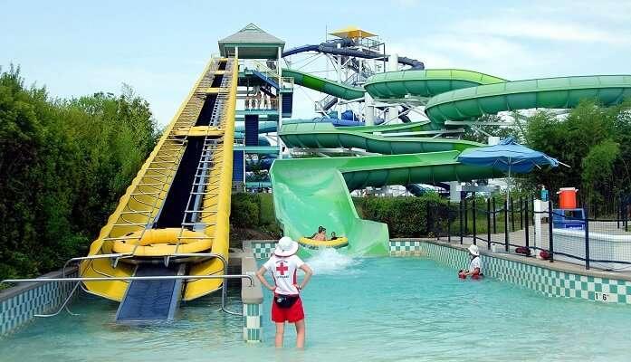 Gambang Water Park