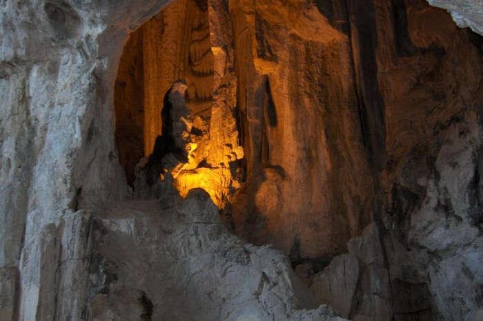 Garcia Caves