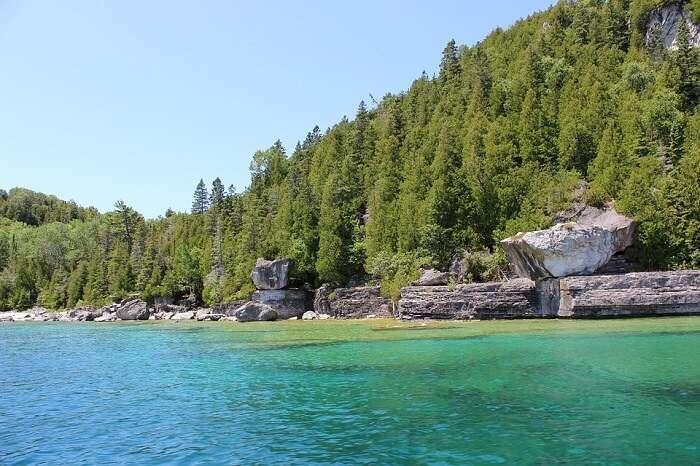 Georgian Bay View