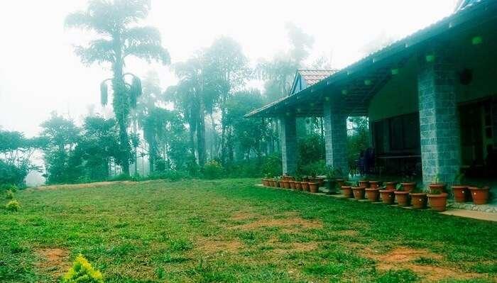 Girikarnika, Palahalli Village
