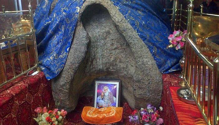 Gurudwara Inside