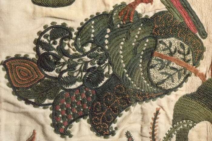 Han Sangsu Embroidery Museum