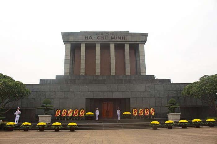 Hanoi Region