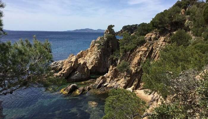 Hike the Parc National des Calanques