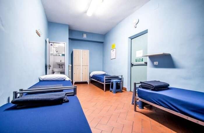 Amazing Hostel  Room