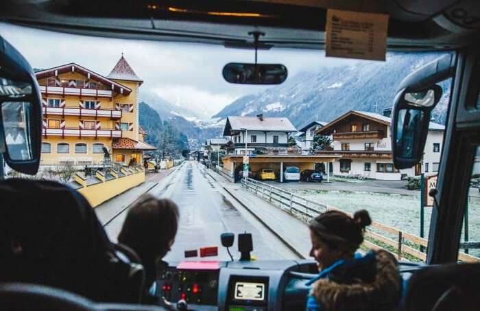 How To Reach Snowbombing Festival 2019