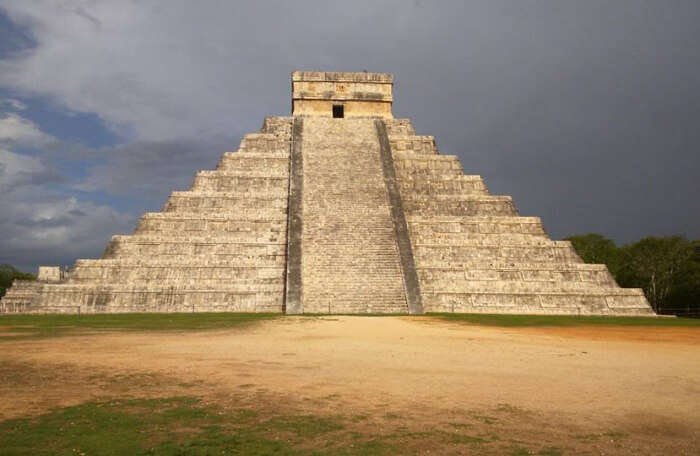 How to Reach Chichen Itza