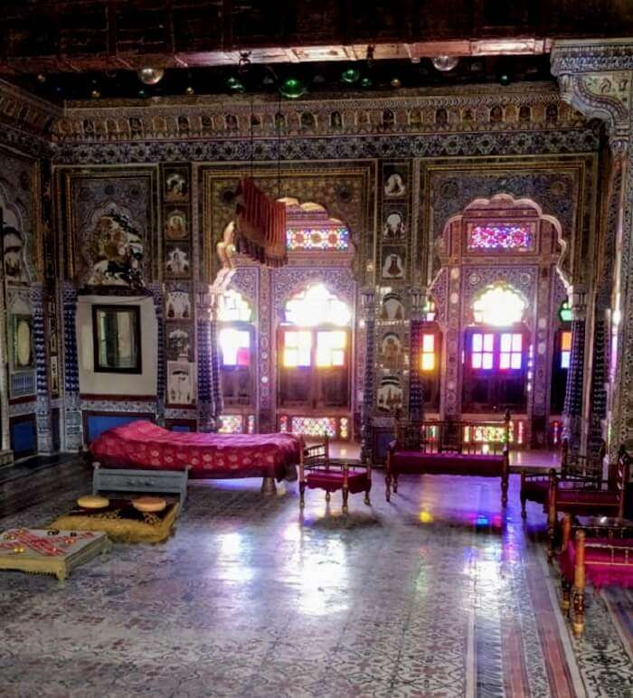 get into the history of Rajasthan