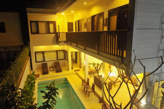 Jolie Hostel Jimbaran