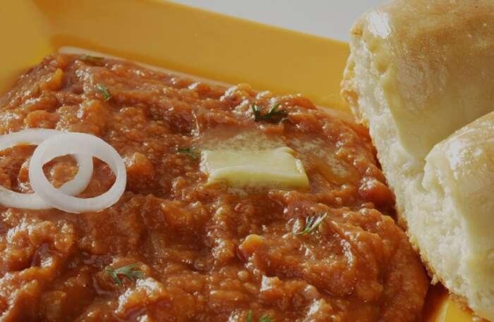 Khalsa Dhaba Food
