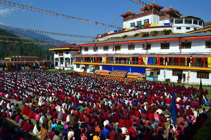 Khardung Anim Dratshang