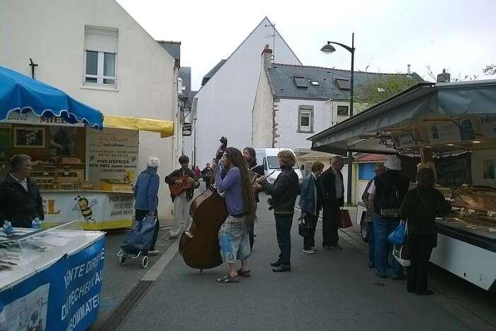 Le marché Saint-Pierre