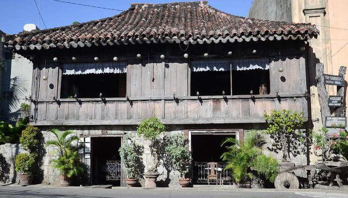 Ancestral House in Cebu
