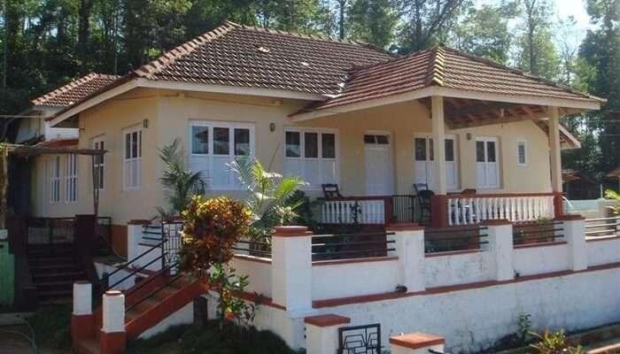 Makkithitta Homestay