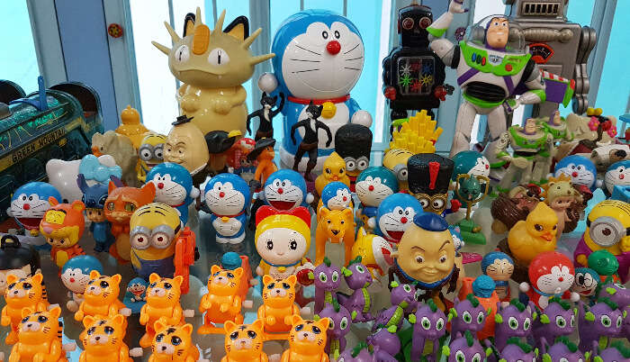 Million Toy Museum