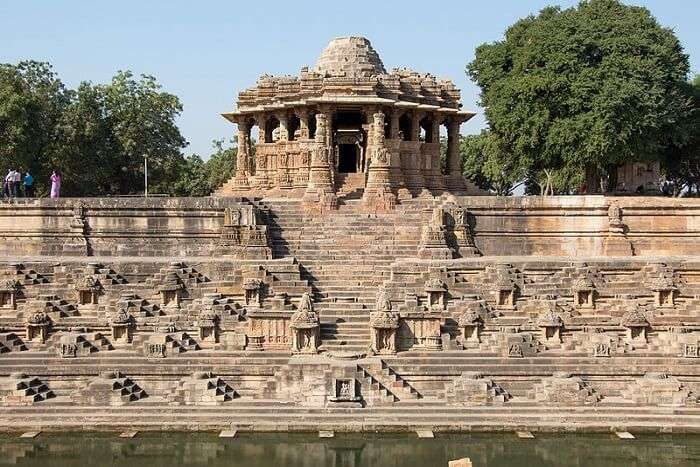 popular place in Modhera