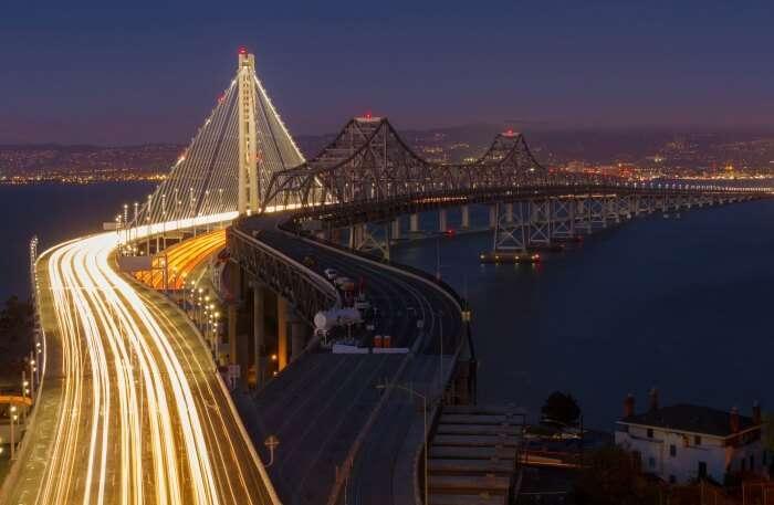 Oakland Bay Bridge Facts