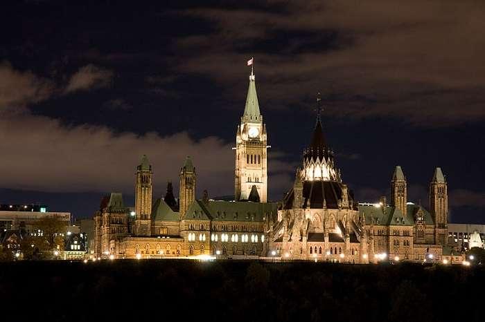 Ottawa In canada