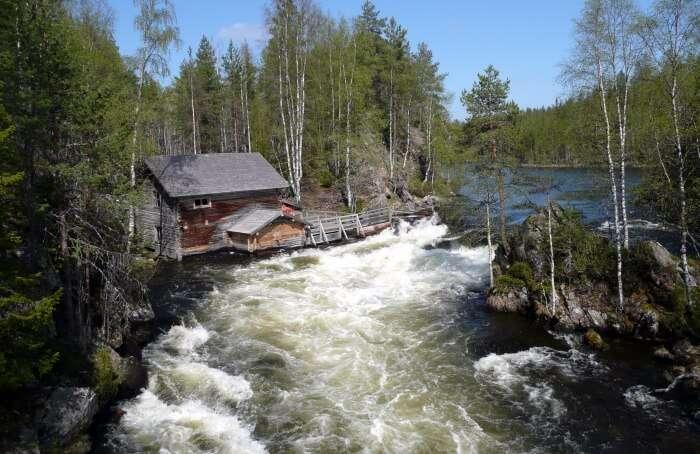 Oulanka National Park (Finland)