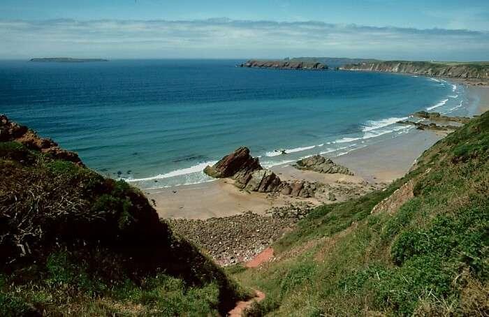Pembrokeshire Coast National Park (Wales)
