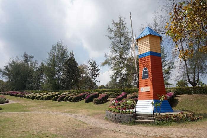 Phu Foi Lom Eco Park