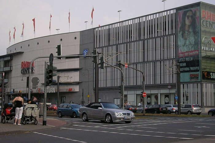 Rhein-Center Koln