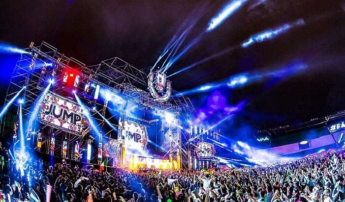 road to ultra HK