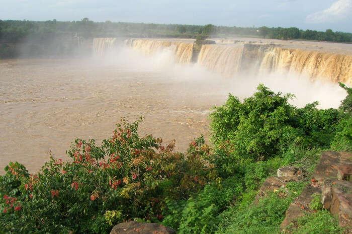Sahastrakund Waterfalls