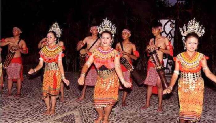 Sarawak Gawai Festival_23rd oct