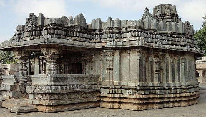 Shravanabelagola Weekend Getaway from Bangalore 19.10.19