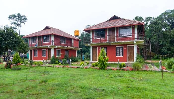 Stream Edge Homestay, Hiremandi Village