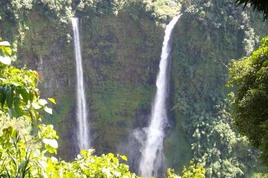 Tad Fane Waterfall
