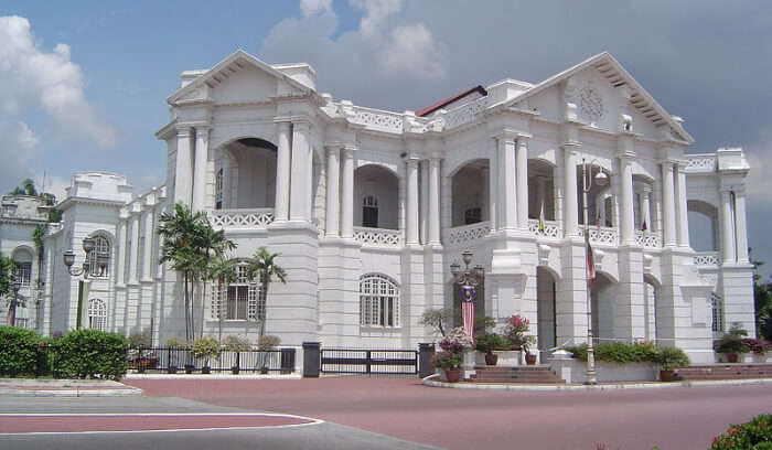 Heritage Trail of Ipoh