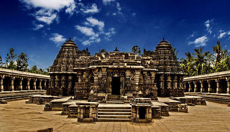 Somanathapura Temple
