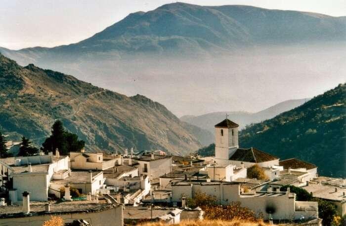 The Alpujarra Villages