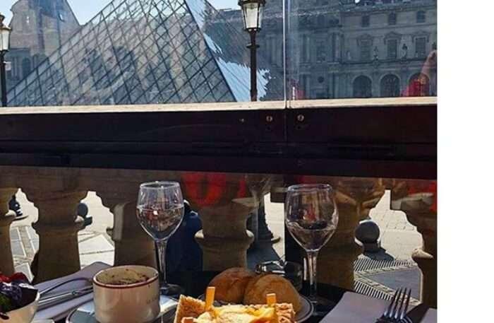 Café View