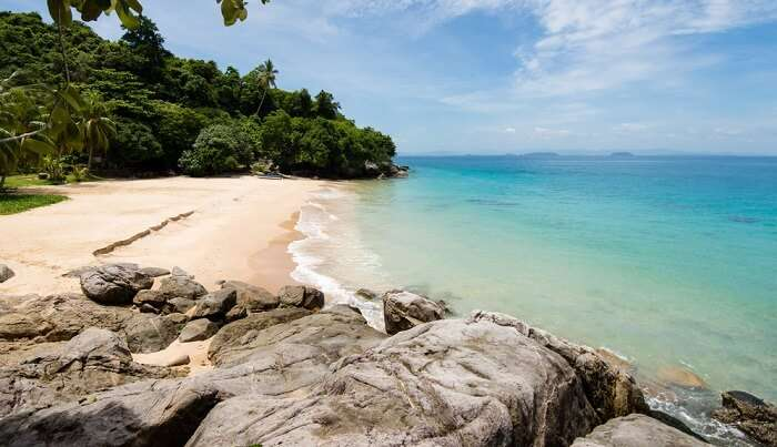 Things To Do In Perhentian Islands, Malaysia