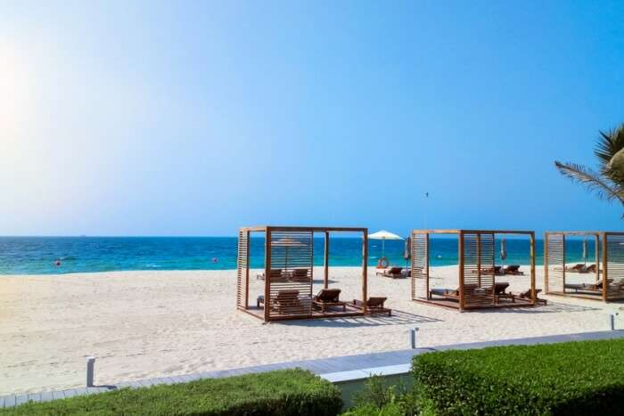 8 Best Things To Do In Ajman For Luxury Seekers