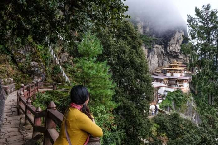 Tips For A Paro Taktsang Trip