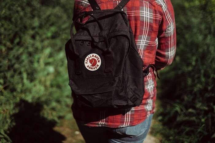 Outdoor Bag Adventure Nature Backpack Travel