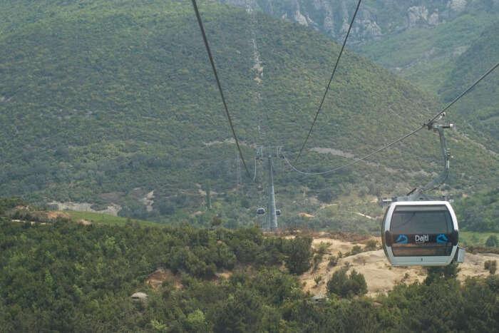 Tirana-Cable-Ride