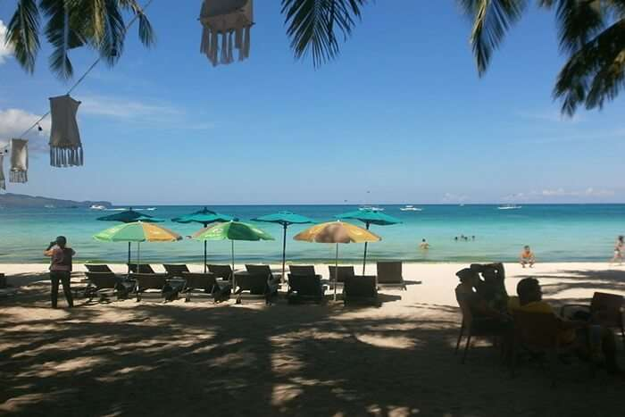 Top Places To Eat At Boracay Island