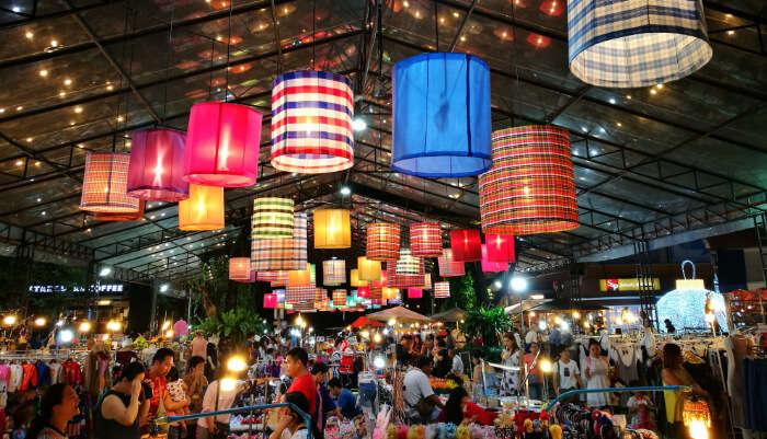 UD Night Market