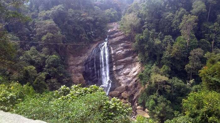 visit the Valara Waterfalls