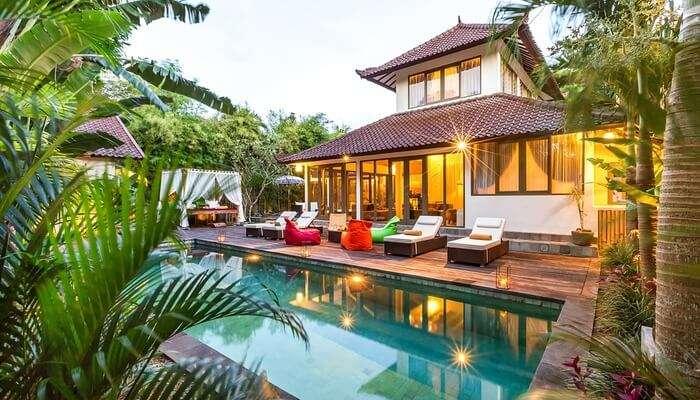 Villa Stay