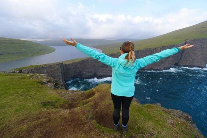 What to wear on the Faroe Island