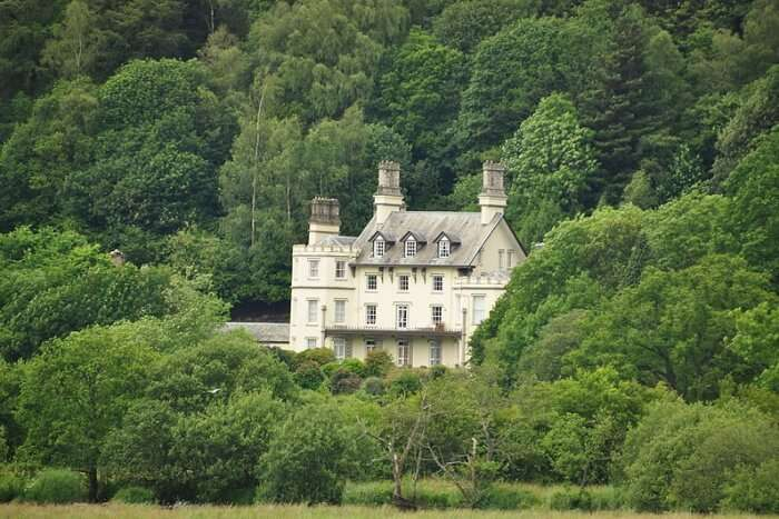 Windermere Estate