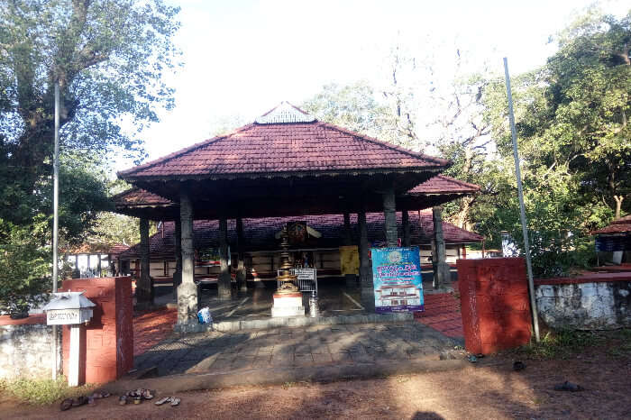 cherala temple coorg
